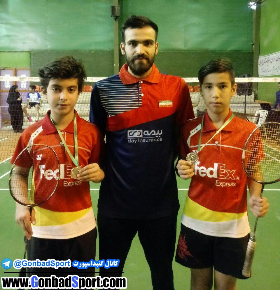 مسعود پیروزی - مانی خسروی - محسن نعیمی